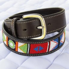 Belts & Dogs